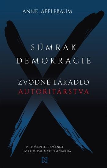 Súmrak demokracie
