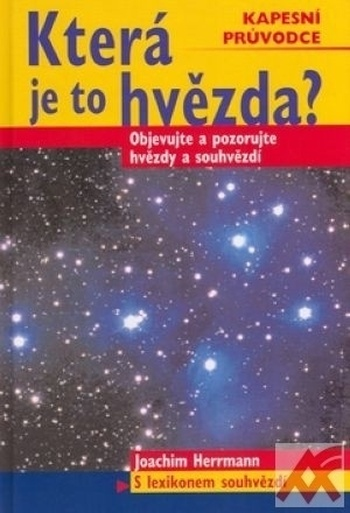 Která je to hvězda?