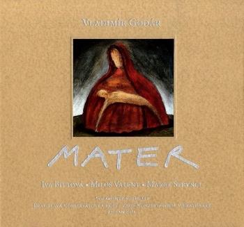 Mater - CD