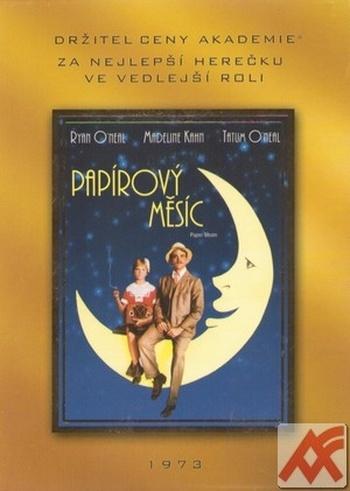 Papírový měsíc - DVD