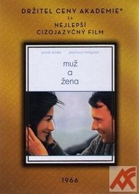 Muž a žena - DVD