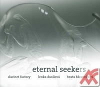 Eternal Seekers - CD