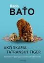Ako skapal tatranský tiger