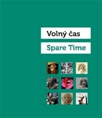 Volný čas / Spare Time + CD