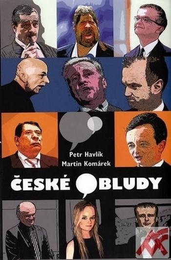 České obludy