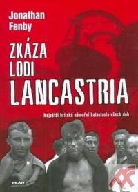 Zkáza lodi Lancastria