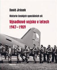 Výsadkové vojsko v letech 1947-1969