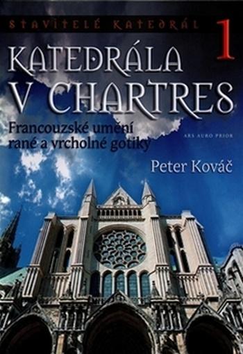 Katedrála v Chartres 1.