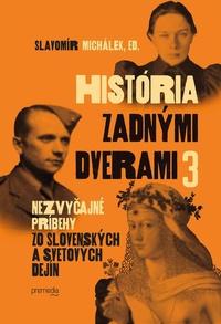 História zadnými dvermi 3