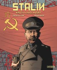 Stalin. Krutý vládce Ruska