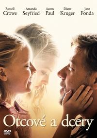 Otcové a dcery - DVD