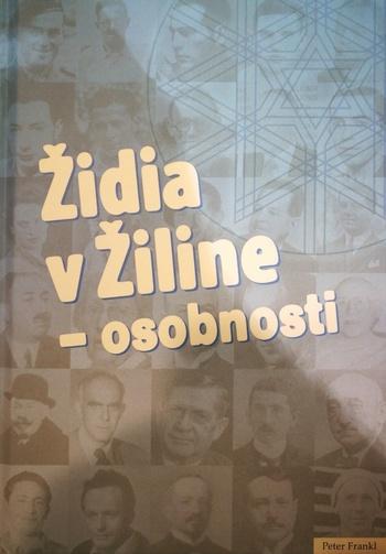 Židia v Žiline - osobnosti