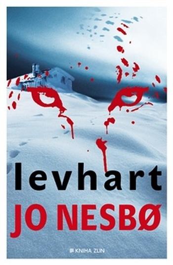 Levhart (tvrdá väzba)