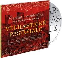 Velhartické pastorále - CD MP3 (audiokniha)