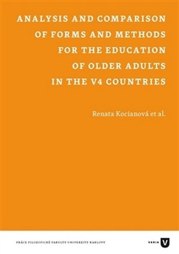 Analysis and Comparison of Forms and Methods for the Education of Older...