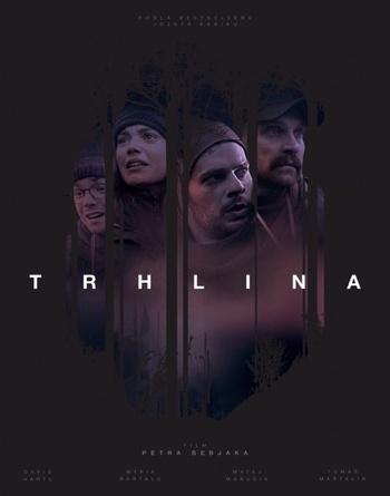 Trhlina - DVD