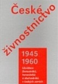 České živnostnictvo v letech 1945-1960
