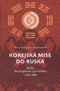 Korejská mise do Ruska
