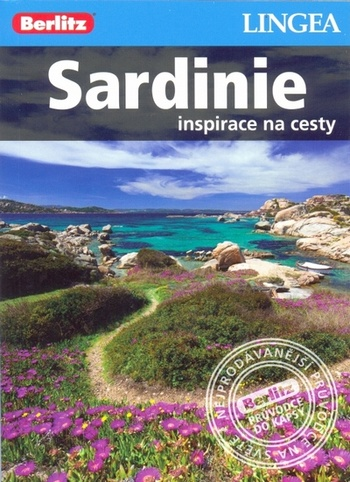 Sardinie - Inspirace na cesty