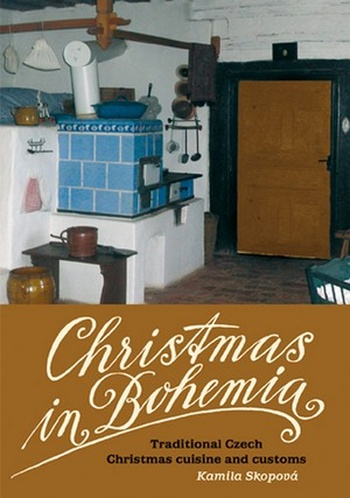 Christmas in Bohemia. Traditional Czech Christmas Cuisine and Customs