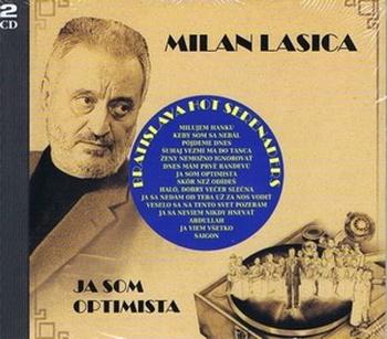 Ja som optimista, Celý svet sa mračí - 2 CD