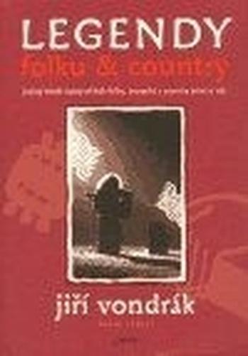 Legendy folku & country