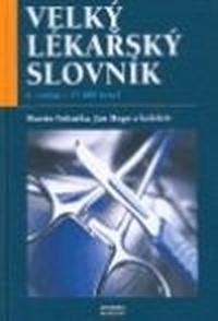 Velký lékařský slovník (6. vydanie)