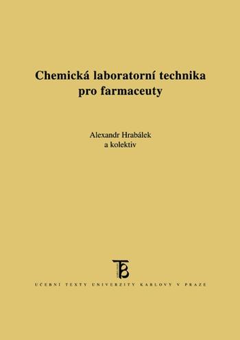 Chemická laboratorní technika pro farmaceuty