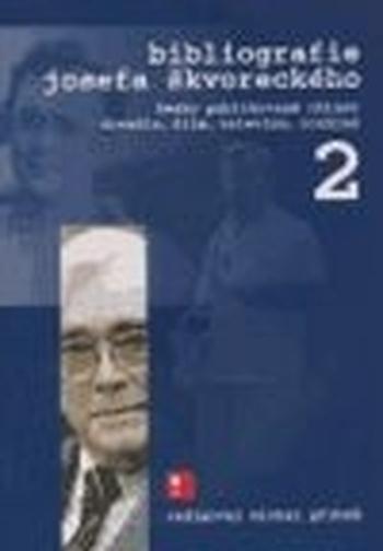 Bibliografie Josefa Škvoreckého 2.
