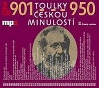 Toulky českou minulostí 901-950 - MP3 2CD (audiokniha)