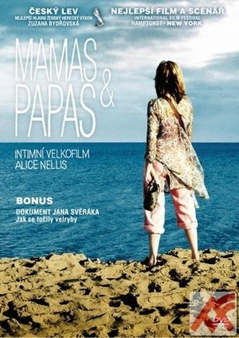 Mamas & Papas - DVD