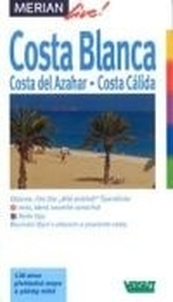 Costa Blanca - Merian 79