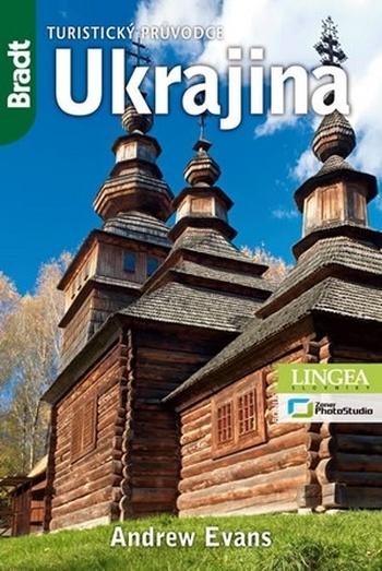 Ukrajina - Bradt
