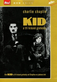 Kid - DVD (papierový obal)