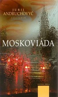 Moskoviáda (slovenské vydanie)