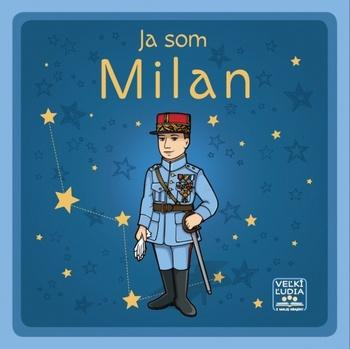 Ja som Milan