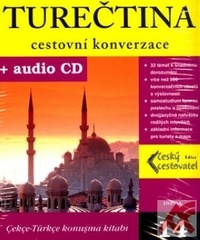 Turečtina - cestovní konverzace + CD