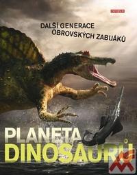 Planeta dinosaurů