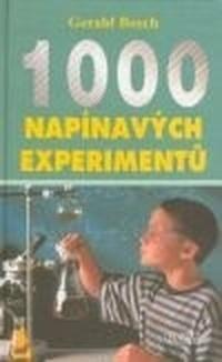 1000 napínavých experimentů