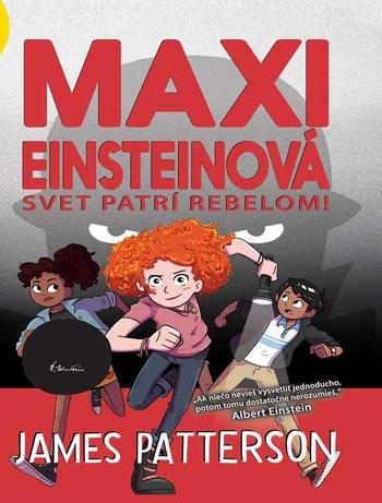 Maxi Einsteinová 2