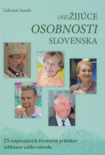 (Ne)Žijúce osobnosti Slovenska