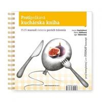Protiprdkavá kuchárska kniha