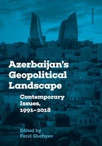 Azerbaijan's Geopolitical Landscape