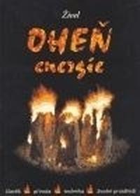 Živel oheň - energie