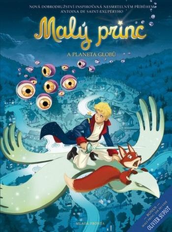 Malý princ a Planeta globů. Malý princ 6