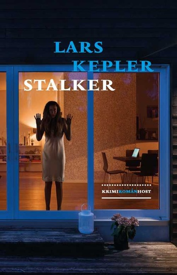 Stalker (mäkká väzba)