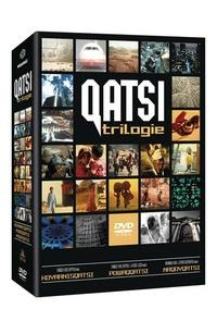 QATSI trilogie - 3 DVD