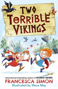Two Terrible Vikings
