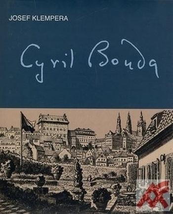 Cyril Bouda. Malířova malá mořská víla