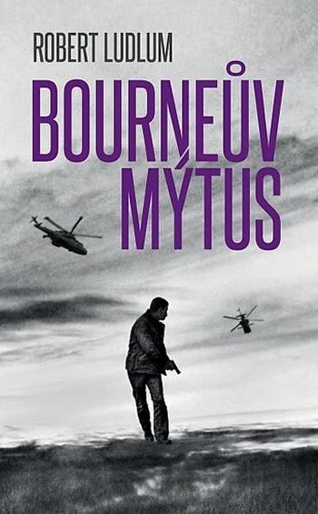 Bourneův mýtus (mäkká väzba)